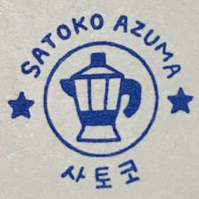 Satokoさんのプロフィール