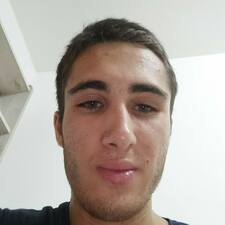 Profil korisnika Bension