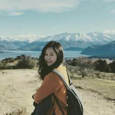 Nutzerprofil von Tsu-Lin