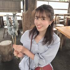 Profil utilisateur de 小長谷