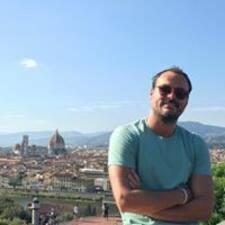 Cesare - Uživatelský profil