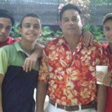 Carlos Manuel felhasználói profilja