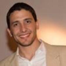 Henkilön Juan Ignacio käyttäjäprofiili