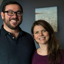 Lisa And Jamie is a superhost.