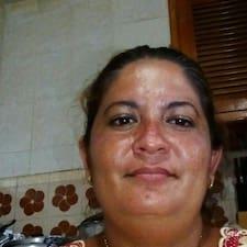 Gebruikersprofiel Gabriela