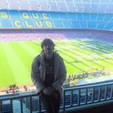 Luiz Alvaro - Uživatelský profil