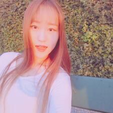 Profil Pengguna Hee