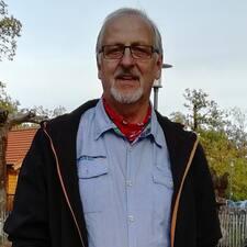 Günter Brukerprofil