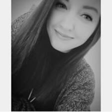Profil Pengguna Christin