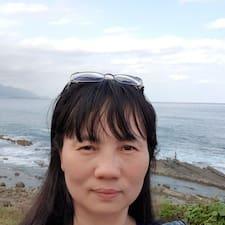 翠儒 User Profile