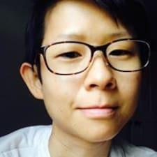 Yen User Profile