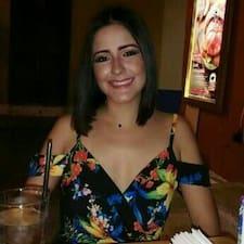 Profil utilisateur de Catalina Urrego