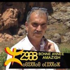 Abdelaziz User Profile
