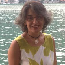 Profil utilisateur de Giulietta Anjali