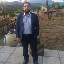 Christian Marcelo User Profile