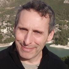 Gebruikersprofiel Peter