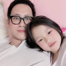 โพรไฟล์ผู้ใช้ Chiseung