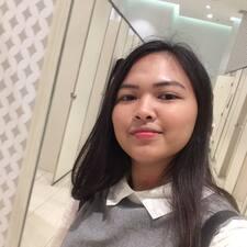 Profil korisnika Janiessa Lyn