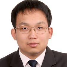 Profil Pengguna Xiaojie