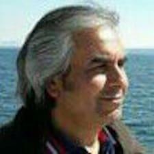 Ergün User Profile