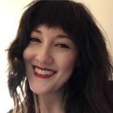 Jenn Kullanıcı Profili