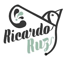 Gebruikersprofiel Ricardo