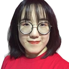 Profil korisnika Siyuan