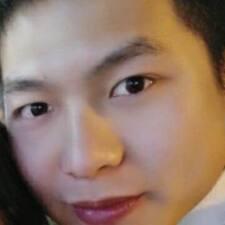 Henkilön Yongguo käyttäjäprofiili