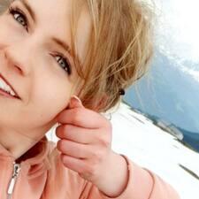 Catharina Brukerprofil