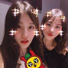 Perfil do utilizador de Soyeon
