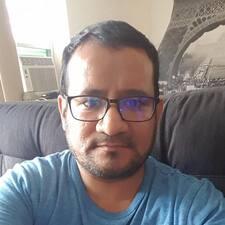 Профиль пользователя Kashif