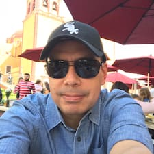 Saul Adrian User Profile