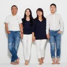 현백 User Profile
