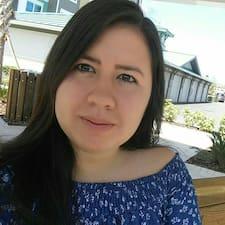 Profil utilisateur de María Gabriela