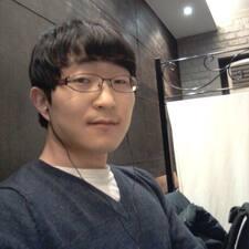 Seung Won Brugerprofil