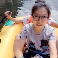 Perfil de usuario de Xueou