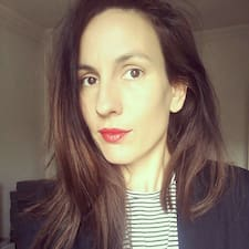 Profil korisnika Marijana