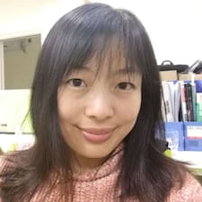 潇宇 User Profile