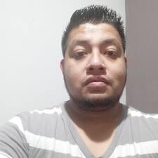 Profilo utente di Pablo Eduardo