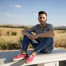 Miguel Kullanıcı Profili