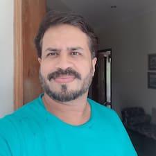 Profil korisnika Tawfiq