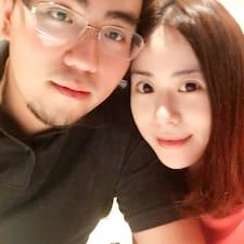 Profil utilisateur de ZhuangYi