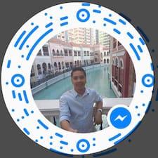 Profil utilisateur de Deobanny