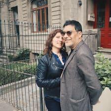 Profil korisnika Carmen & René