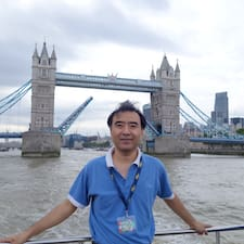 Zhaocheng Brugerprofil