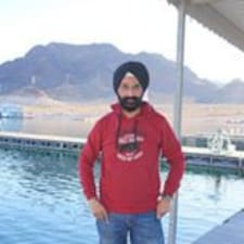 Baljeet User Profile