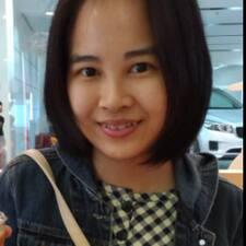 Profil utilisateur de Tikamporn
