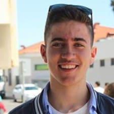Profil korisnika António