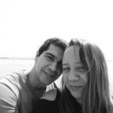 Profil utilisateur de Kely Da Silva