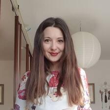 Profil utilisateur de Julijana